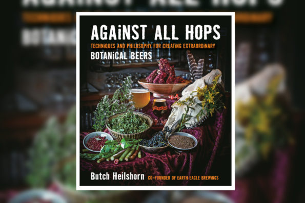 Boganmeldelse: Against All Hops