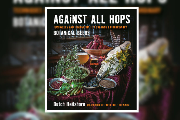 Against All Hops forside