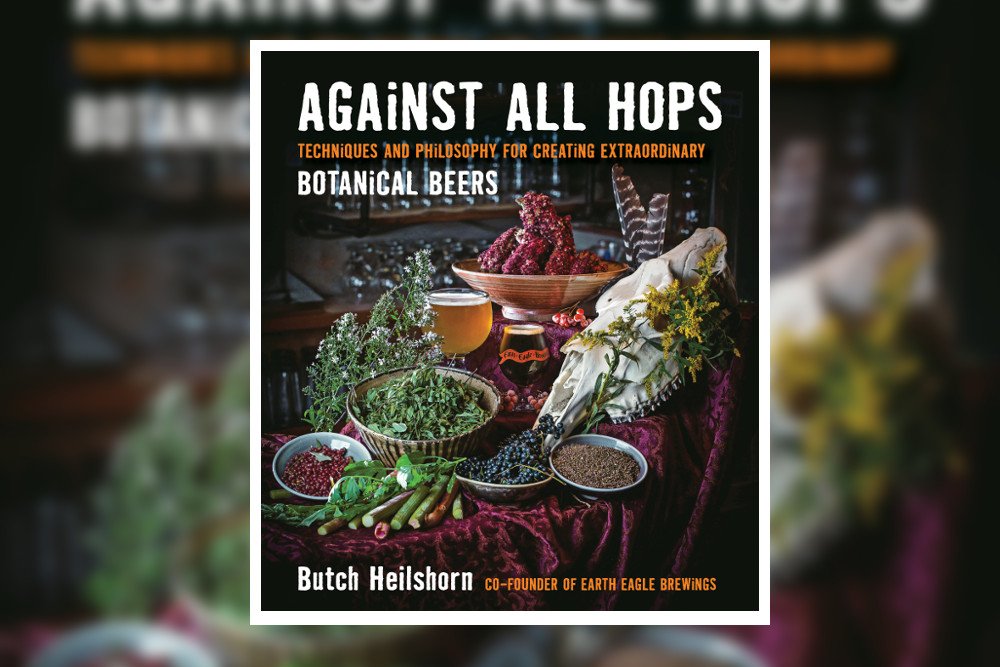 Read more about the article Boganmeldelse: Against All Hops