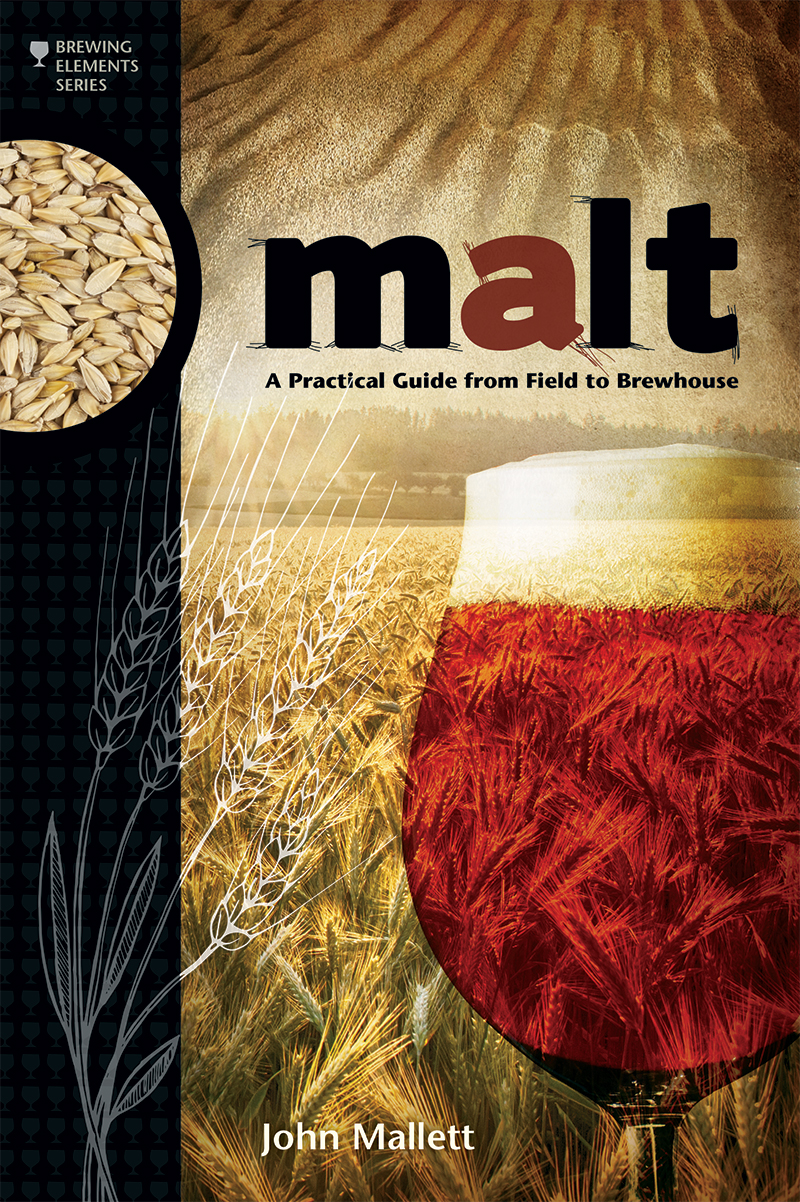 <strong>Malt</strong> Book Cover